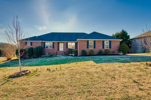 627 Tips Way, Maryville, TN 37804 (#1069851) :: Billy Houston Group