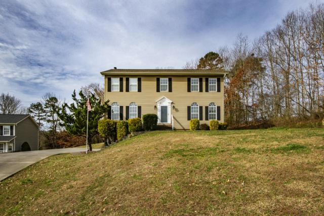 2552 Poppywood Rd, Knoxville, TN 37932 (#1069858) :: Catrina Foster Group