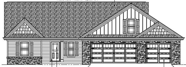 2428 Maitland View Lane, Knoxville, TN 37931 (#1069859) :: Catrina Foster Group