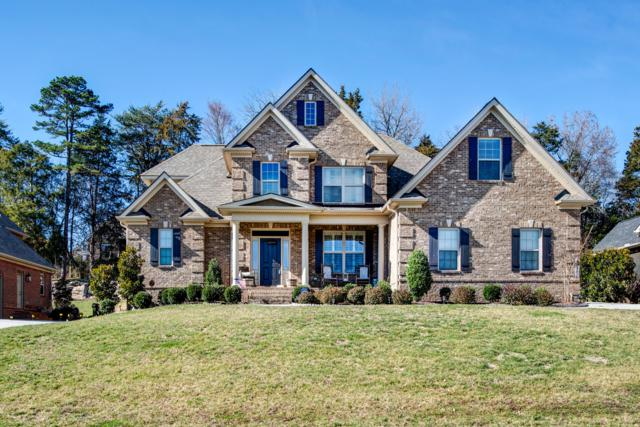 1807 Botsford Drive, Knoxville, TN 37922 (#1069861) :: The Creel Group | Keller Williams Realty