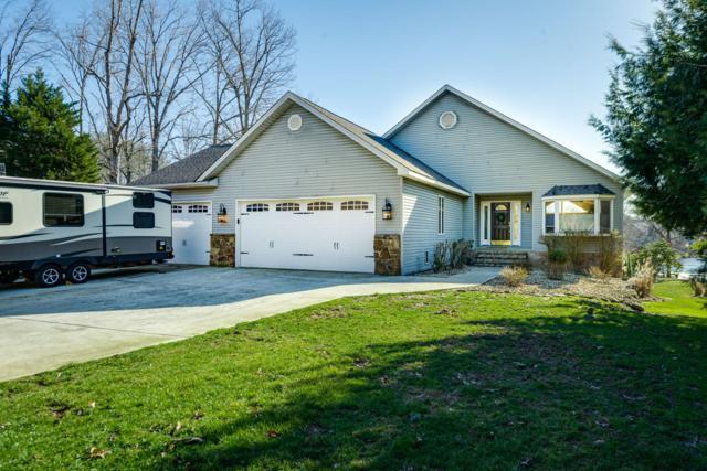 8327 Cherokee Tr, Crossville, TN 38572 (#1069877) :: Billy Houston Group