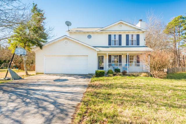 4307 St Lucia Ln, Knoxville, TN 37921 (#1069895) :: Venture Real Estate Services, Inc.