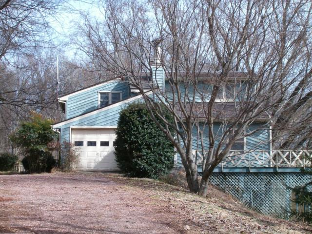 369 Craighead Rd, Madisonville, TN 37354 (#1069898) :: Billy Houston Group