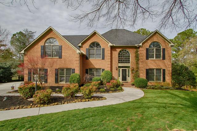 12245 Ansley Court, Knoxville, TN 37934 (#1069907) :: Billy Houston Group