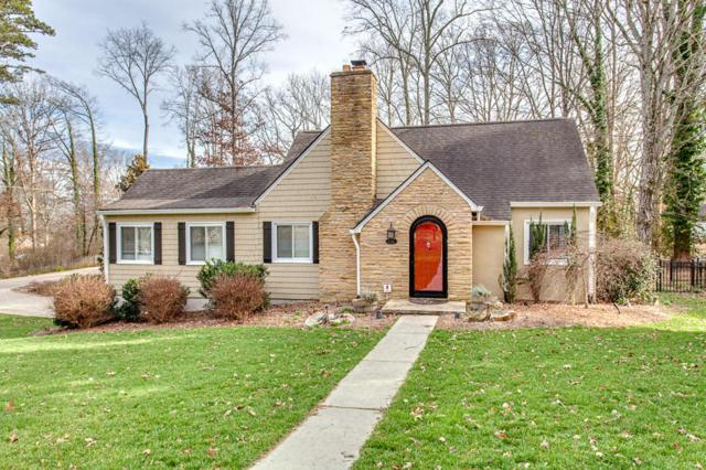 4310 Barbara Drive, Knoxville, TN 37918 (#1069908) :: Billy Houston Group