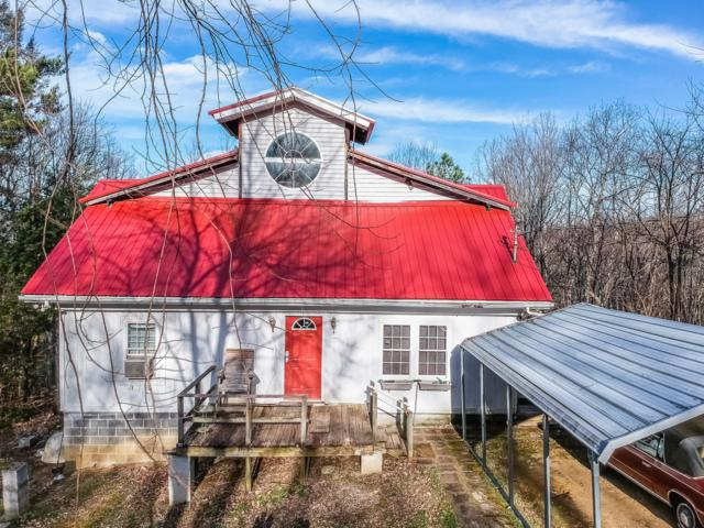 4107 Forest Trail Drive, Sevierville, TN 37876 (#1069920) :: The Terrell Team