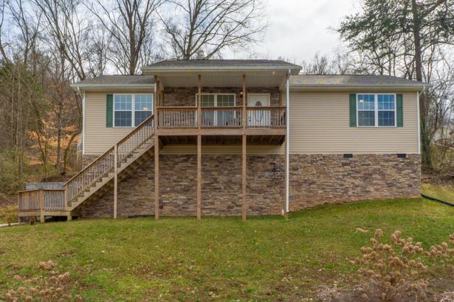 5522 Springridge Lane, Knoxville, TN 37931 (#1069923) :: Catrina Foster Group