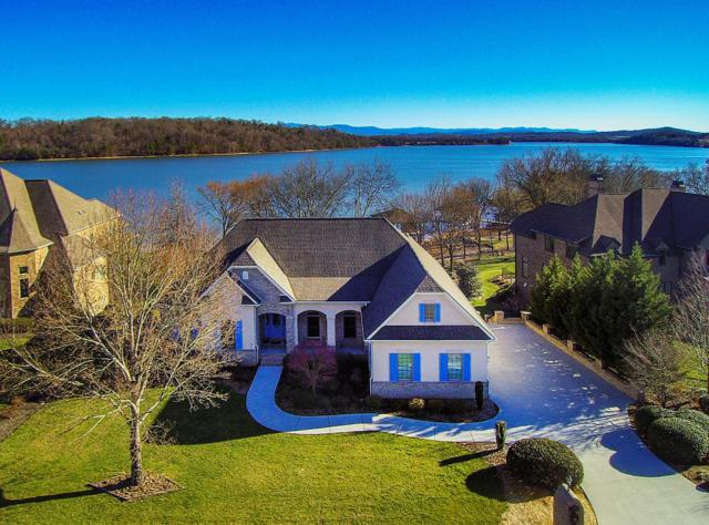 160 Chickadee Circle, Vonore, TN 37885 (#1069927) :: Shannon Foster Boline Group