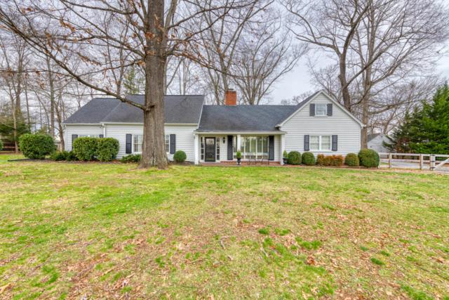 7205 Sheffield Drive, Knoxville, TN 37909 (#1069935) :: The Creel Group | Keller Williams Realty