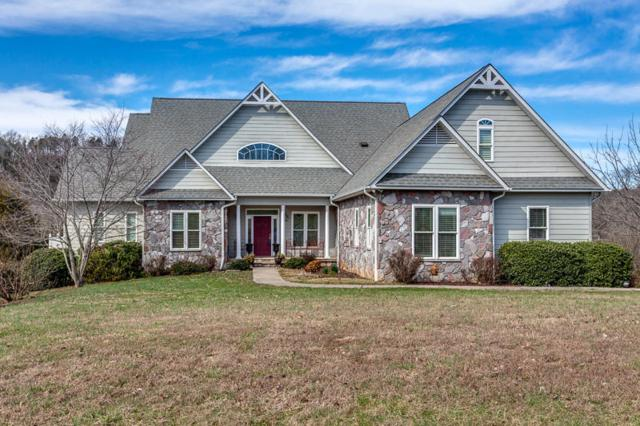 174 Marble View Drive, Kingston, TN 37763 (#1069936) :: Billy Houston Group