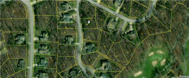 13 Oakcrest Circle, Crossville, TN 38558 (#1069945) :: Billy Houston Group