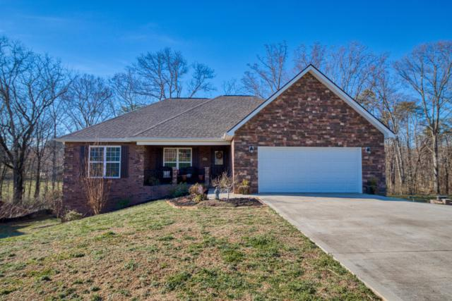 2118 Griffitts Mill Circle, Maryville, TN 37803 (#1069948) :: Billy Houston Group