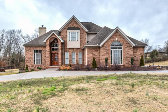 7323 Emory Pointe Lane, Knoxville, TN 37918 (#1069951) :: Billy Houston Group