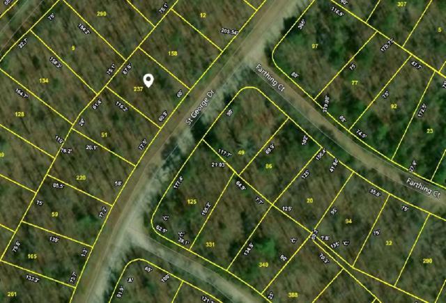 761/763 St George Drive, Crossville, TN 38558 (#1069952) :: Billy Houston Group