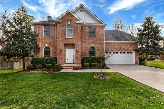 8230 Kingstree Lane, Knoxville, TN 37919 (#1069953) :: The Creel Group | Keller Williams Realty