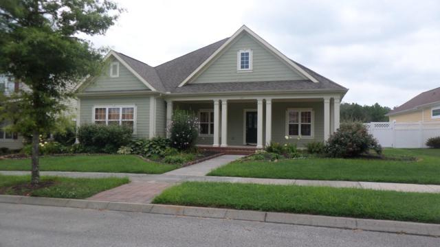 119 Fallberry St, Oak Ridge, TN 37830 (#1069957) :: Billy Houston Group