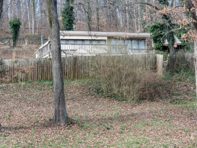 8300 Oak Ridge Hwy, Knoxville, TN 37931 (#1069959) :: Catrina Foster Group