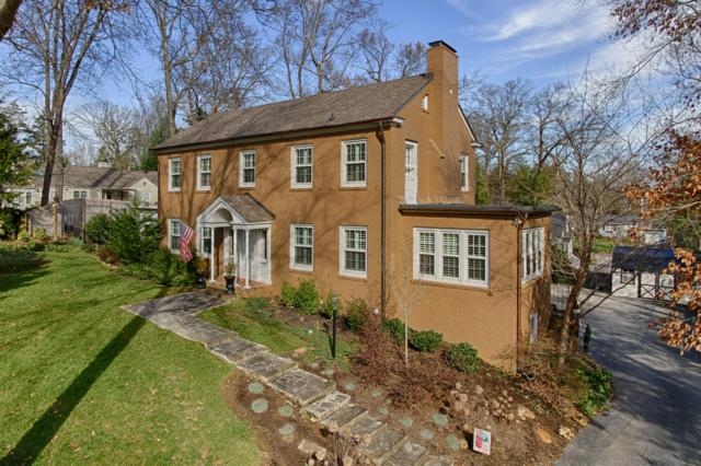 414 W Hillvale Turn, Knoxville, TN 37919 (#1069968) :: The Creel Group | Keller Williams Realty