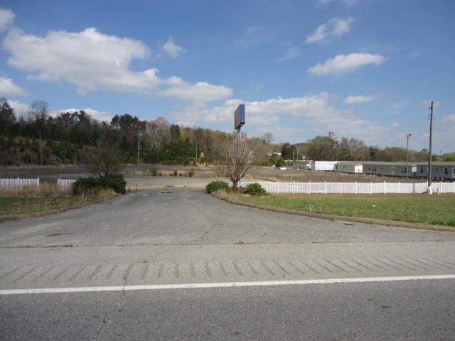 New Highway 68, Sweetwater, TN 37874 (#1069971) :: Billy Houston Group