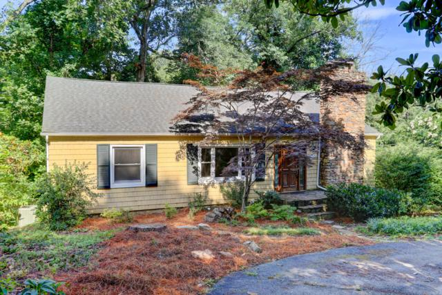 1521 Duncan Rd, Knoxville, TN 37919 (#1069995) :: The Creel Group | Keller Williams Realty