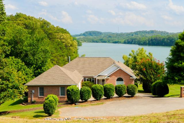 180 Southcove Drive, Greenback, TN 37742 (#1070026) :: Billy Houston Group
