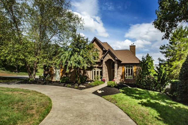 10413 E Port Drive, Knoxville, TN 37922 (#1070045) :: The Creel Group | Keller Williams Realty
