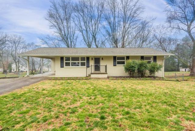 209 Wakefield Rd, Knoxville, TN 37922 (#1070053) :: The Creel Group | Keller Williams Realty