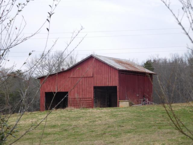 Asheville Hwy, Strawberry Plains, TN 37871 (#1070055) :: Billy Houston Group
