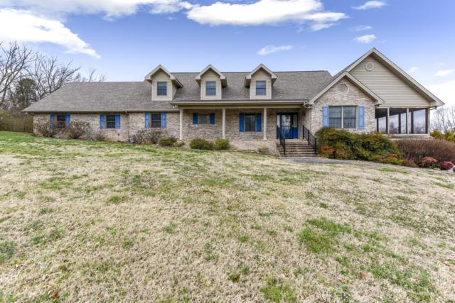 222 Woodcrest Drive, Maryville, TN 37804 (#1070065) :: The Cook Team