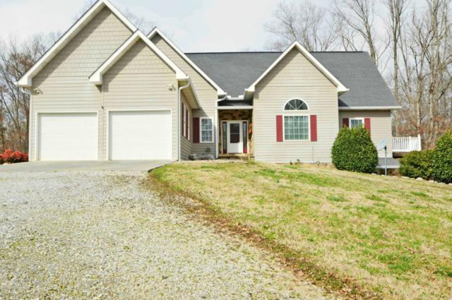 2089 Sims Rd, Dandridge, TN 37725 (#1070075) :: Shannon Foster Boline Group