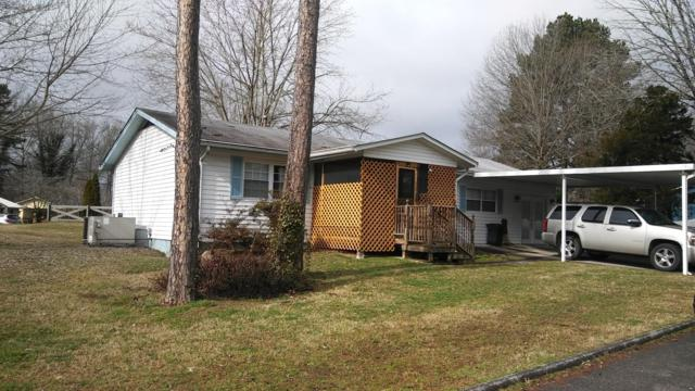 120 Duncan Drive, Oliver Springs, TN 37840 (#1070078) :: The Creel Group   Keller Williams Realty