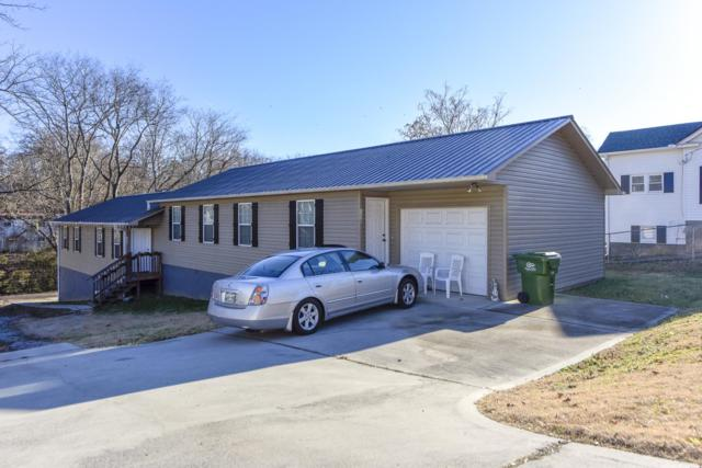 1230/1232 E Harper Ave, Maryville, TN 37804 (#1070079) :: Shannon Foster Boline Group