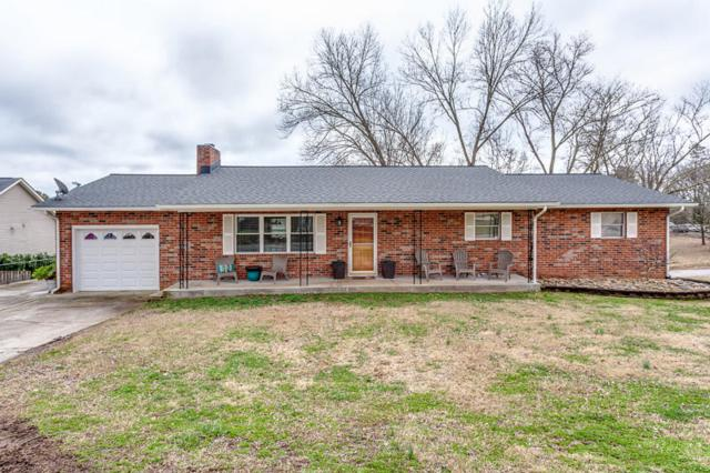 8000 Shady Lane, Powell, TN 37849 (#1070087) :: The Cook Team