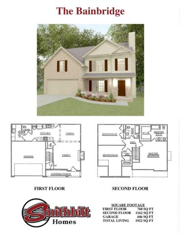 7428 Ladd Rd, Powell, TN 37849 (#1070090) :: The Cook Team
