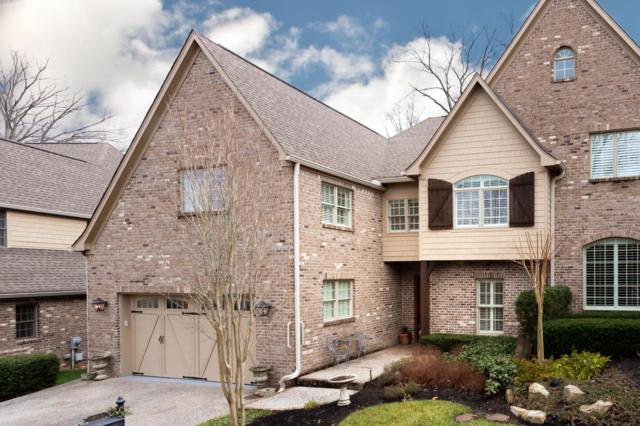1416 Villa Forest Way, Knoxville, TN 37919 (#1070117) :: Billy Houston Group