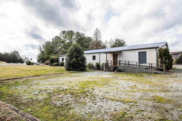 1501 Loudon Hwy, Philadelphia, TN 37846 (#1070157) :: Venture Real Estate Services, Inc.