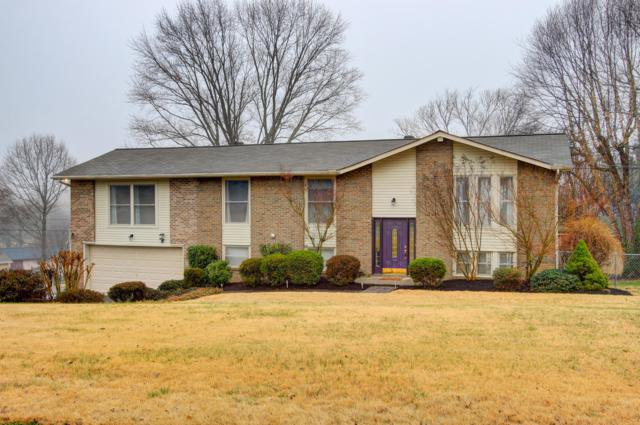 7713 Cloudland Rd, Powell, TN 37849 (#1070164) :: The Cook Team