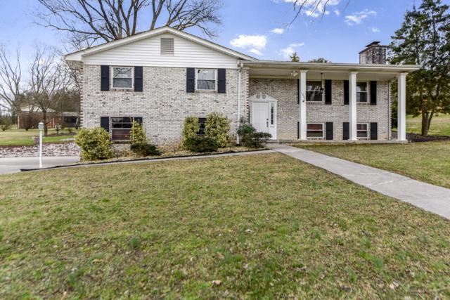 1335 Mimosa Drive, Louisville, TN 37777 (#1070168) :: Catrina Foster Group