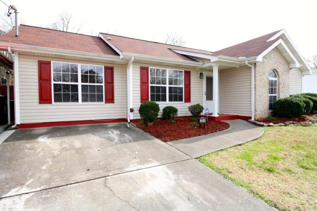 3234 Deer Lake Drive, Knoxville, TN 37912 (#1070178) :: Venture Real Estate Services, Inc.