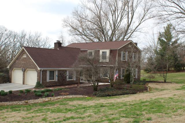 421 Philpott Drive, Madisonville, TN 37354 (#1070203) :: Catrina Foster Group