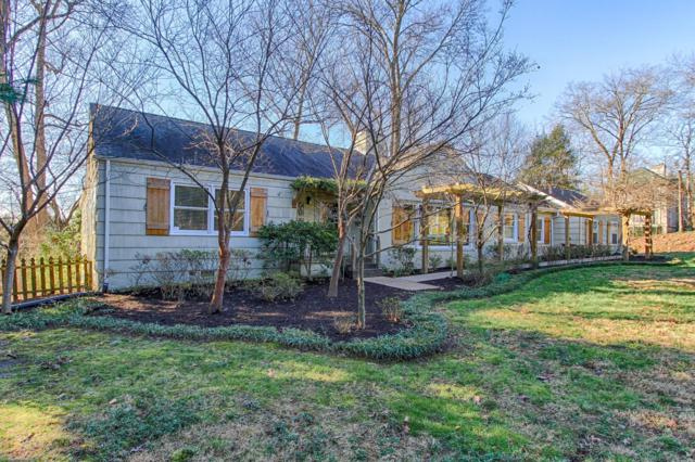 410 W Hillvale Turn, Knoxville, TN 37919 (#1070227) :: The Creel Group | Keller Williams Realty