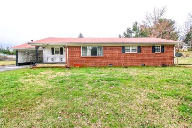 236 Oak St, Maynardville, TN 37807 (#1070238) :: The Creel Group | Keller Williams Realty