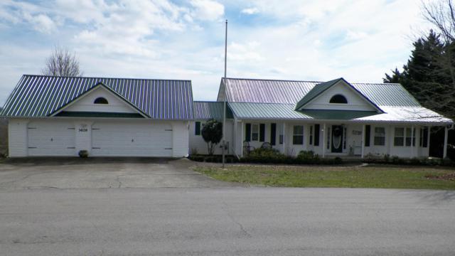3628 Blue Byrd Lane, Kodak, TN 37764 (#1070241) :: The Creel Group | Keller Williams Realty
