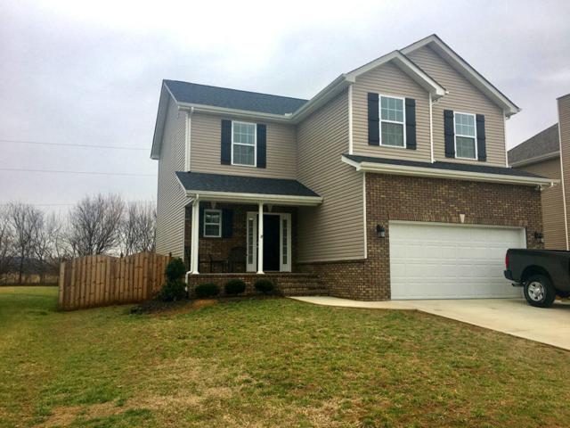 2714 Honey Hill Rd, Knoxville, TN 37924 (#1070242) :: The Creel Group | Keller Williams Realty