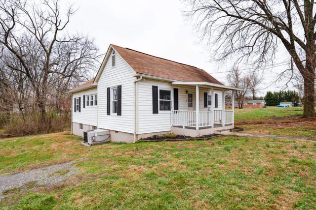 1713 Kittrell Ave, Maryville, TN 37804 (#1070247) :: The Creel Group | Keller Williams Realty