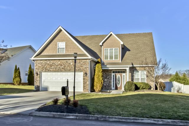 6435 Ridgewalk Lane, Knoxville, TN 37931 (#1070263) :: Catrina Foster Group