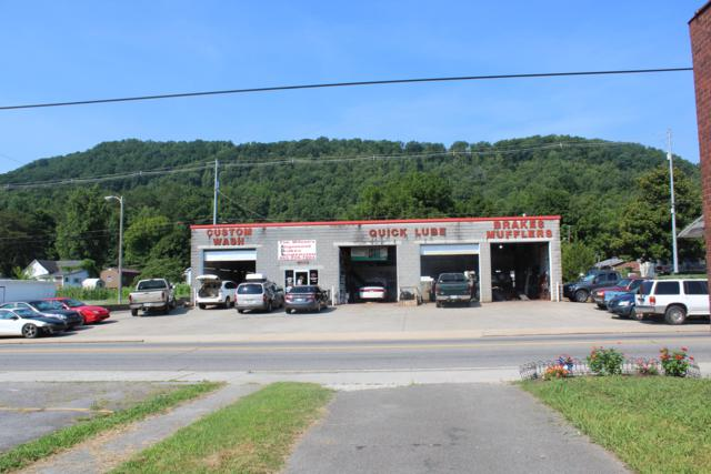 601 S Main St, Rocky Top, TN 37769 (#1070277) :: Venture Real Estate Services, Inc.