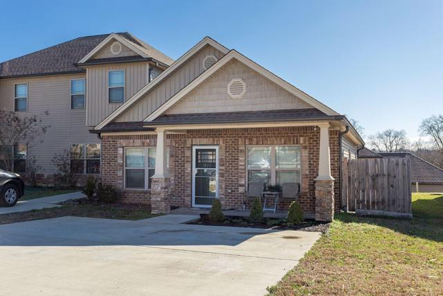 1822 E Bell Tower, Cleveland, TN 37312 (#1070285) :: Billy Houston Group