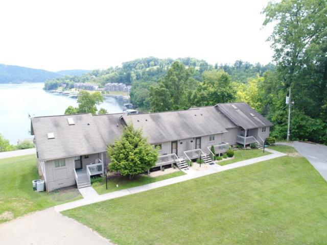 142 Deer Trot #1, LaFollette, TN 37766 (#1070289) :: Billy Houston Group