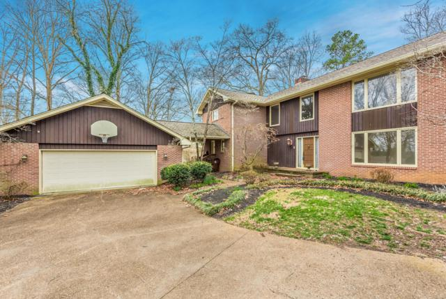 12333 N Fox Den Drive, Knoxville, TN 37934 (#1070295) :: The Cook Team